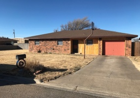 1102 Sagebrush Road,Dalhart,Dallam,Texas,United States 79022,3 Bedrooms Bedrooms,1.5 BathroomsBathrooms,Single Family Home,Sagebrush Road,1117