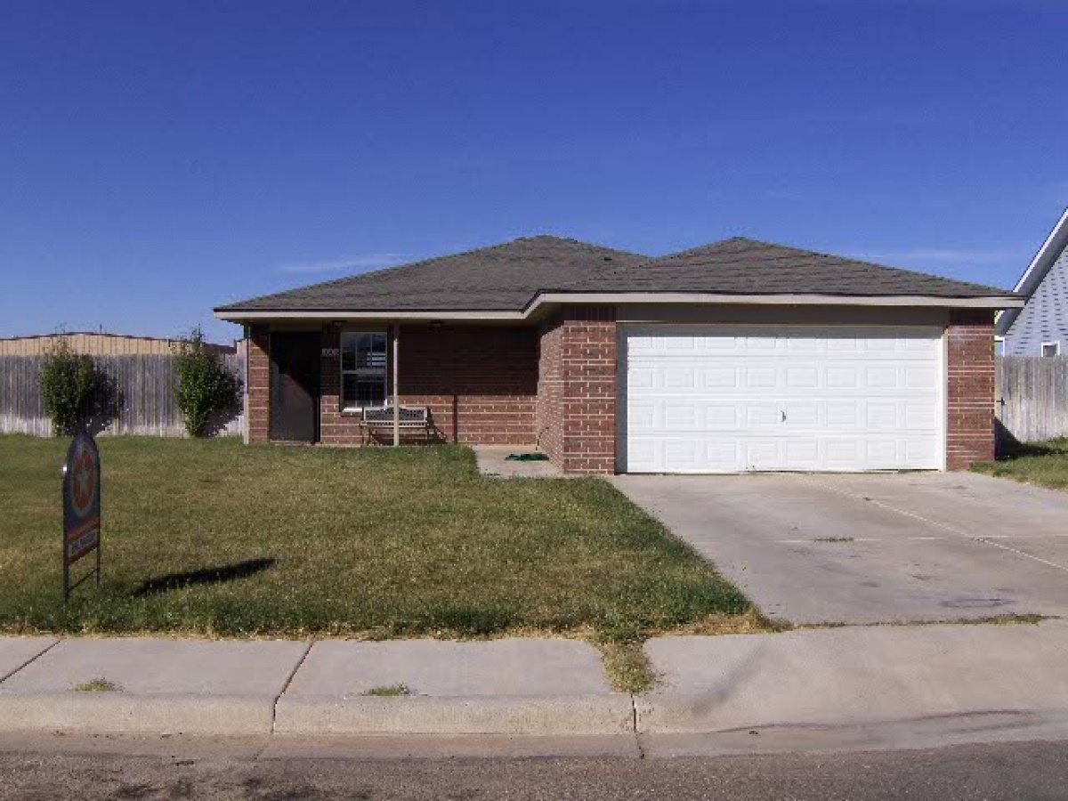 Brick home in great location!