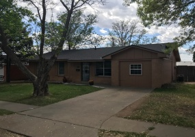 1606 Peach Avenue,Dalhart,Hartley,Texas,United States 79022,4 Bedrooms Bedrooms,1.75 BathroomsBathrooms,Single Family Home,Peach Avenue,1136
