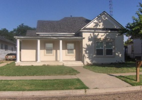 310 Conlen,Dalhart,Dallam,Texas,United States 79022,3 Bedrooms Bedrooms,1.75 BathroomsBathrooms,Single Family Home,Conlen,1140