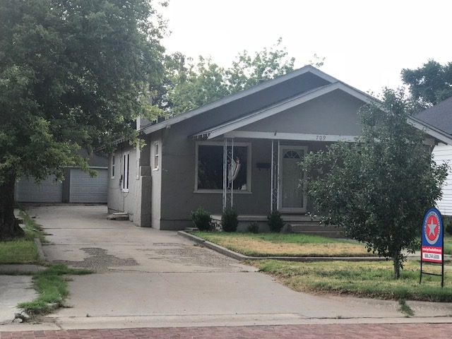 709 Rock Island,Dalhart,Dallam,Texas,United States 79022,2 Bedrooms Bedrooms,2 BathroomsBathrooms,Single Family Home,Rock Island,1147