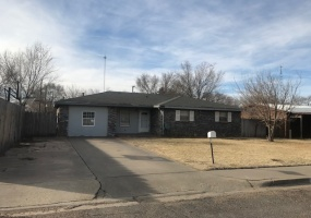 1518 E. 6th Street,Dalhart,Dallam,Texas,United States 79022,3 Bedrooms Bedrooms,1.75 BathroomsBathrooms,Single Family Home,E. 6th Street,1175
