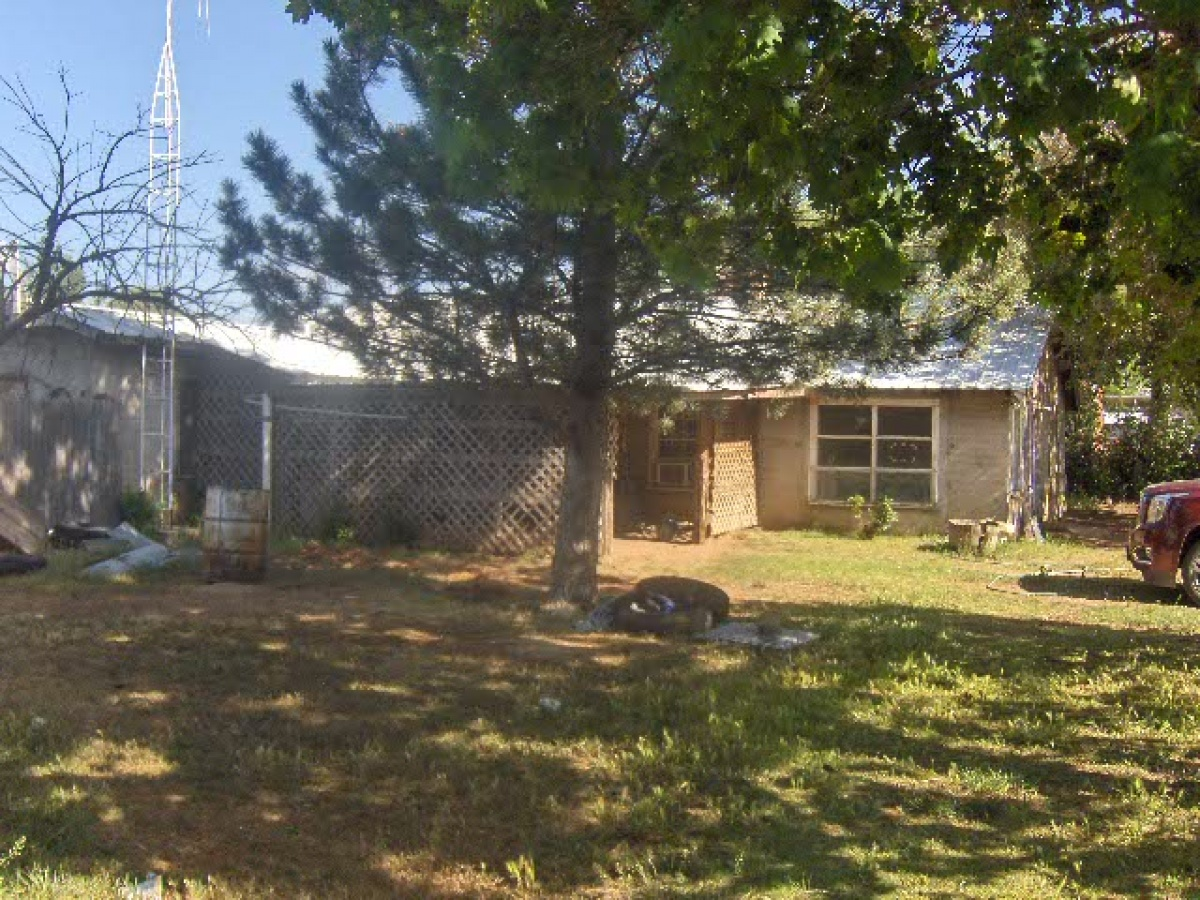202 Tennessee Blvd,Dalhart,Dallam,Texas,United States 79022,4 Bedrooms Bedrooms,1 BathroomBathrooms,Single Family Home,Tennessee Blvd,1178