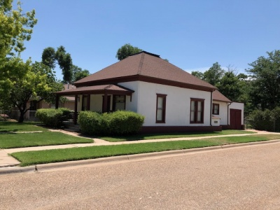 402 Conlen Ave,Dalhart,Dallam,Texas,United States 79022,2 Bedrooms Bedrooms,1 BathroomBathrooms,Single Family Home,Conlen Ave,1189