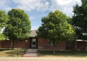 2030 Shawnee Trail,Dalhart,Hartley,Texas,United States 79022,3 Bedrooms Bedrooms,2 BathroomsBathrooms,Single Family Home,Shawnee Trail,1194