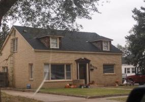 1309 Denrock Avenue,Dalhart,Hartley,Texas,United States 79022,3 Bedrooms Bedrooms,2 BathroomsBathrooms,Single Family Home,Denrock Avenue,1004