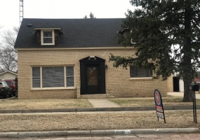 1309 Denrock Avenue,Dalhart,Hartley,Texas,United States 79022,3 Bedrooms Bedrooms,2 BathroomsBathrooms,Single Family Home,Denrock Avenue,1004