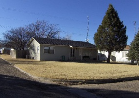 822 Cherry,Dalhart,Dallam,Texas,United States 79022,2 Bedrooms Bedrooms,1 BathroomBathrooms,Single Family Home,Cherry,1054
